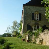 Hotel Pictures: Maison d'Hôtes Béchanou, Plazac