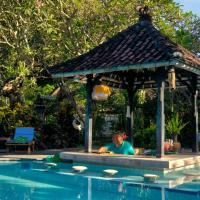 Hotel Pictures: Puri Kelapa Garden Cottages, Sanur