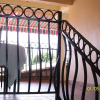 Zdjęcia hotelu: Nalikwanda Guest House, Kabwe