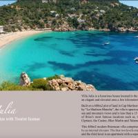 Hotel Pictures: Villa Julia Next to Destino and Talamanca Beach, Talamanca