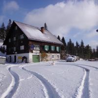 Hotel Pictures: Bruckerhütte, Lachtal