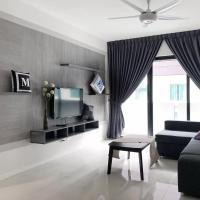 Hotelfoto's: Kitolo Home, Johor Bahru