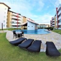 Fotos do Hotel: CostaBlanca BeiraMar B1404 by DM, Aquiraz