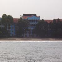 Zdjęcia hotelu: Kondominium Lippo Carita - Danil, Carita