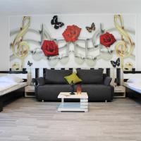 Hotelbilleder: HVS-Richter Apartments, Finsterwalde
