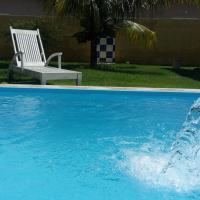 Hotel Pictures: Casa vista mar e piscina, Camaçari
