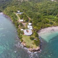 Zdjęcia hotelu: Cabier Ocean Lodge, Crochu