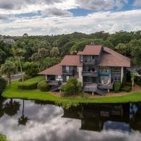 酒店图片: 4956 Turtle Point Villa Villa, Kiawah Island