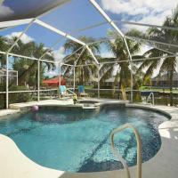 Photos de l'hôtel: Villa Princess Villa, Cape Coral