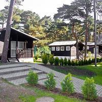 Hotellbilder: Domki w OKW Posejdon, Ustka