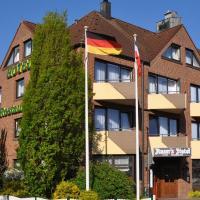 Hotelbilleder: Ruser's Hotel, Schönberg in Holstein