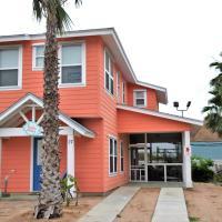 Фотографии отеля: 17 Royal Palms - Three Bedroom Home, Port Aransas