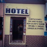 Φωτογραφίες: Hotel Todos Santos Inn, Huehuetenango