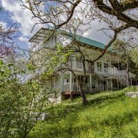 Hotellikuvia: Guest House NEBO Nikortsminda, Nikortsminda