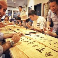 Fotografie hotelů: Chengdu Flipflop Hostel Poshpacker, Čcheng-tu