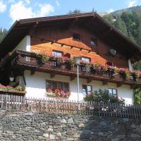 Hotel Pictures: Haus Assmair, Prägraten