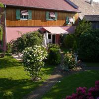 Hotel Pictures: La Grange à Elise, Rixheim