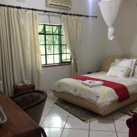 Zdjęcia hotelu: Divine Lodge, Livingstone