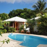 Hotellbilder: Otentik Lodge - Piscine et Jardin, Le Gosier