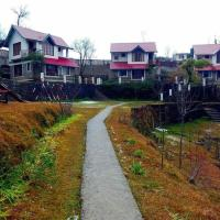 Hotel Pictures: Resort near Sunset View Point in Dharamshala, Dharamshala