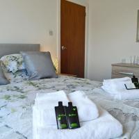 Zdjęcia hotelu: Cil Haul, Newborough