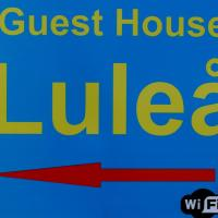 Hotellikuvia: Luleå, Sighnaghi