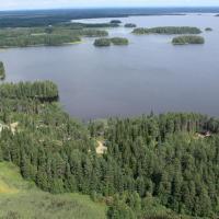 Hotel Pictures: Tuomarniemi Cottages, Kokonvaara