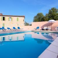 Hotel Pictures: Les Colonnes, Gréoux-les-Bains