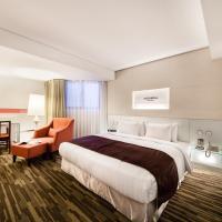 酒店图片: 洛碁大饭店舞衣新宿中山馆, 台北