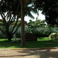 Hotelbilleder: Ku Purple Dorm, Kampala