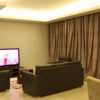 Fotos de l'hotel: Sky Cabin by Gidihotel Eko Atlantic, Lagos