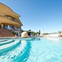 Hotel Pictures: Villa Bonfill, L'Ampolla