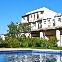 Hotel Pictures: Casa C- Great Views, Pool & Beach, L'Ampolla