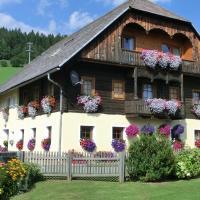 Hotel Pictures: Kniebergerhof, Liebenfels