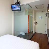 Small Economy Double Room
