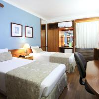 Hotel Pictures: Gran Rio Hotel, Sao Jose do Rio Preto