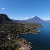 Φωτογραφίες: Villas de Atitlan, Cerro de Oro