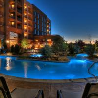 Foto Hotel: Courtyard by Marriott Pigeon Forge, Pigeon Forge
