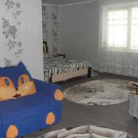 Zdjęcia hotelu: Apartment on Brestskaia, Slonim