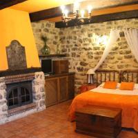 Фотографии отеля: CUENCA & SUITES (La Antigua Posada), Villar de Olalla