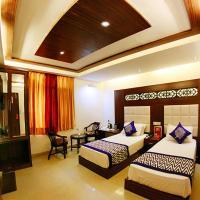Hotelbilder: Bonfire Surya : The Mall, Shimla