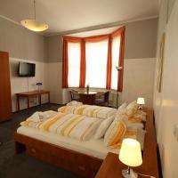 Hotel Pictures: Aparthotel Gästehaus Perleberg, Perleberg