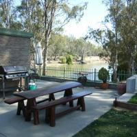 Hotel Pictures: Riverview Motel Deniliquin, Deniliquin