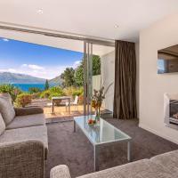 Fotografie hotelů: Highview Apartments, Queenstown