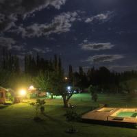 Hotelfoto's: Cabaña La Palloza, San Rafael