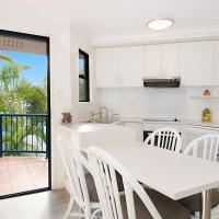 Fotos del hotel: Gosamara Apartments, Byron Bay