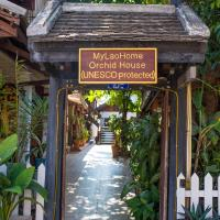 Hotel Pictures: Mylaohome Unesco Protected Houses, Luang Prabang