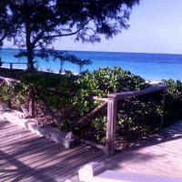 Zdjęcia hotelu: Bay Front Beach Villa, Calvin Hill
