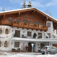 Hotel Pictures: Haus Florian Appartements, Wagrain