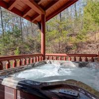 Hotel Pictures: Take It Easy - Three Bedroom Cabin, Pigeon Forge